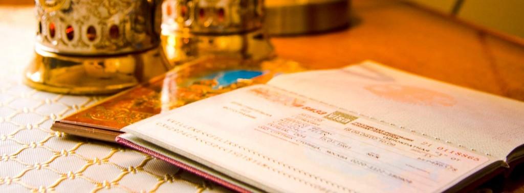 Für alle Fahrten mit der Transsibirischen Eisenbahn sind Visa erforderlich, bei deren Besorgung wir Ihnen gerne behilflich sind.