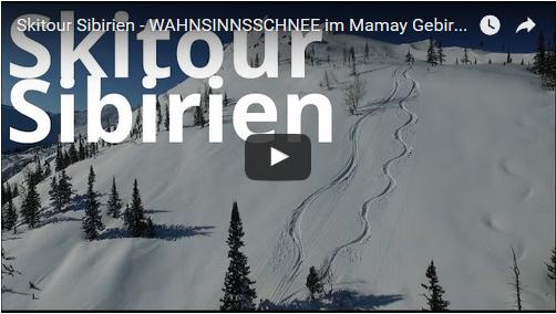 video-skitour-sibirien
