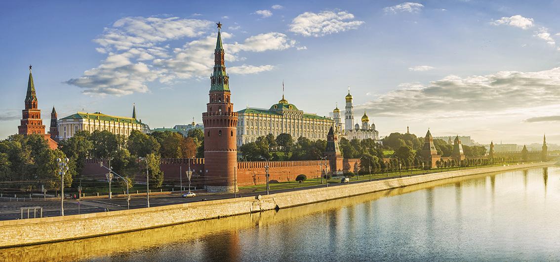 Auf der Transsib von Moskau nach Peking (2018/2019)