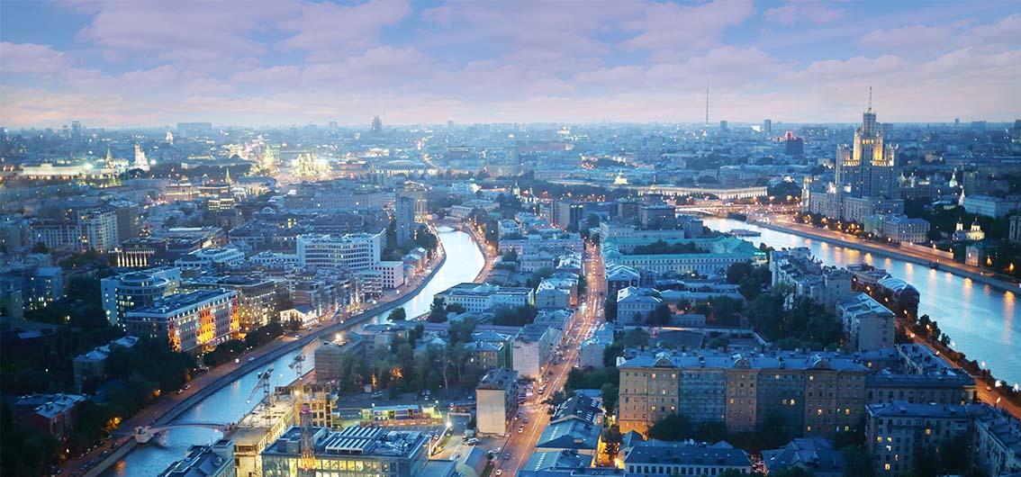 Auf der berühmtesten Bahnstrecke der Welt von Moskau nach Wladiwostok (2020)